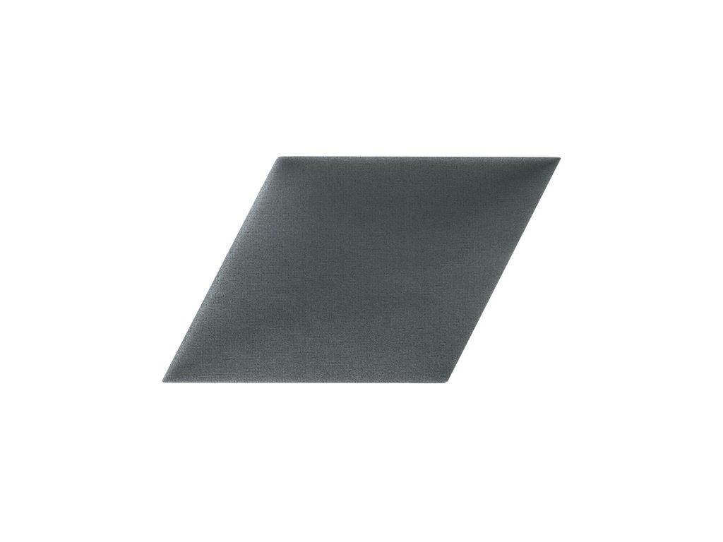 Čalouněný panel ABIES R95 rovnoběžník pravý 30 x 30 cm
