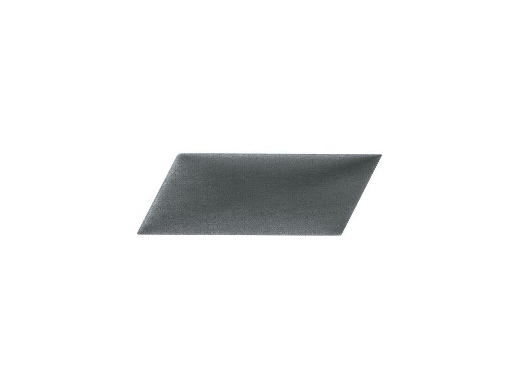 Čalouněný panel ABIES R95 rovnoběžník pravý 30 x 15 cm