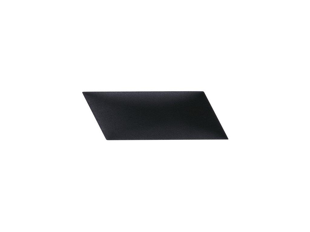 Čalouněný panel ABIES R100 rovnoběžník levý 30 x 15 cm