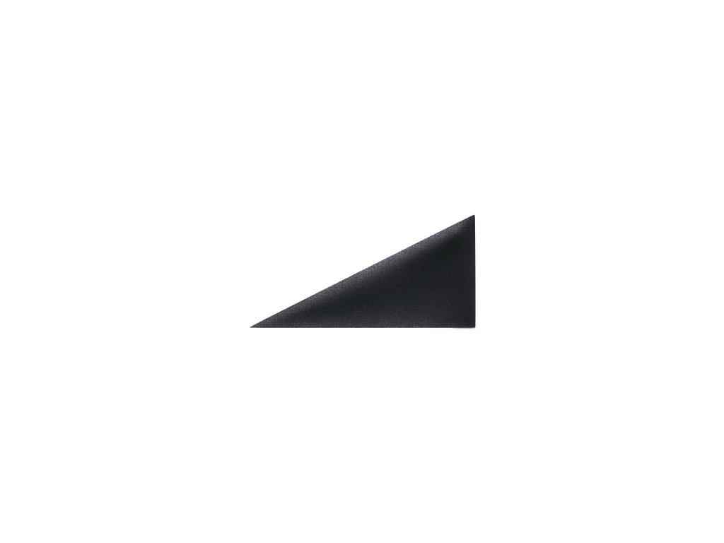 Čalouněný panel ABIES R100 trojúhelník pravý 30 x 15 cm