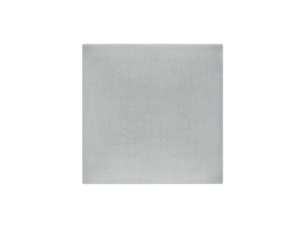 Čalouněný panel BASIC.01 K09 čtverec 30 x 30 cm