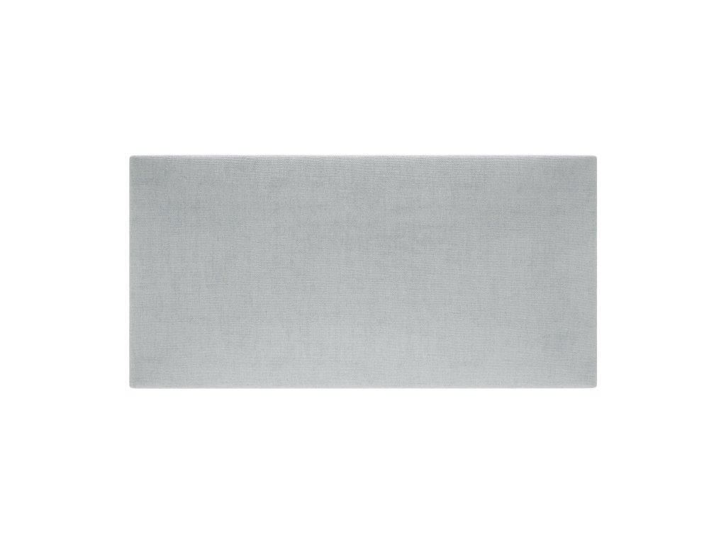 Čalouněný panel BASIC.01 K09 obdélník 60 x 30 cm