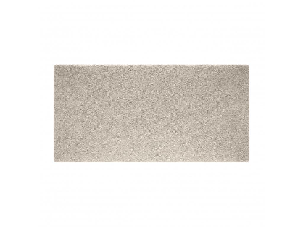 Čalouněný panel BASIC.01 M03 obdélník 60 x 30 cm