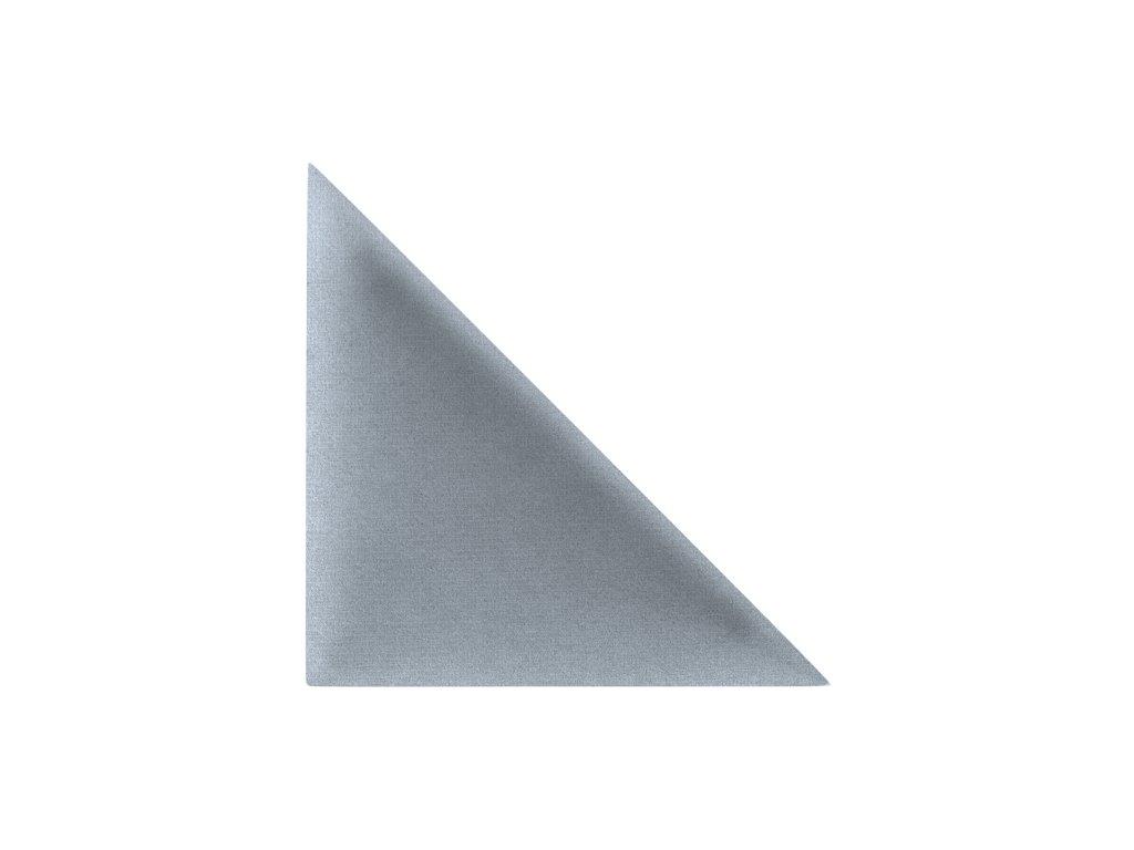 Čalouněný panel BASIC.02 R80 trojúhelník 30 x 30 cm