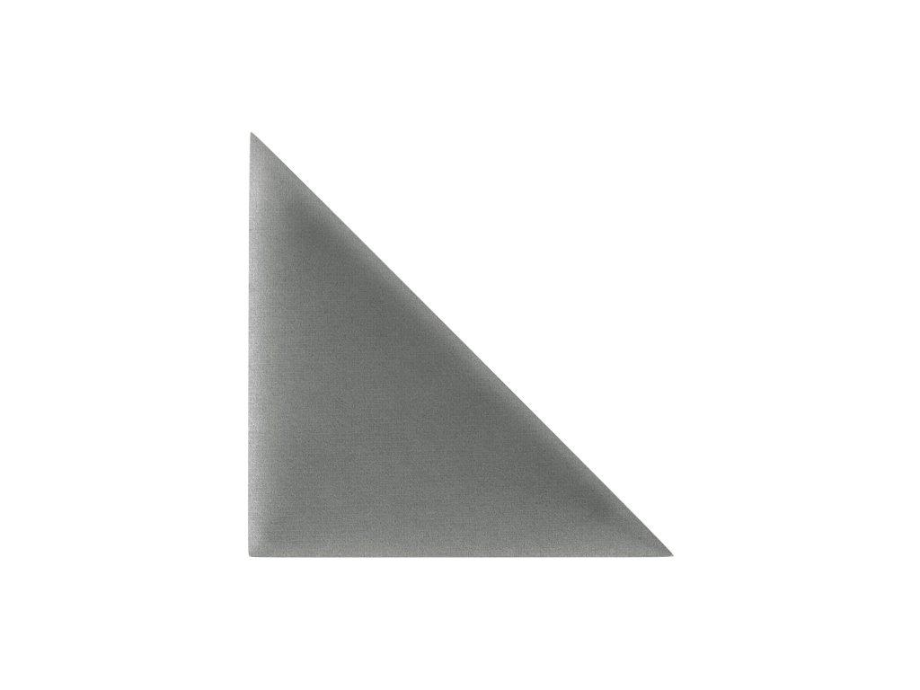 Čalouněný panel BASIC.02 R91 trojúhelník 30 x 30 cm
