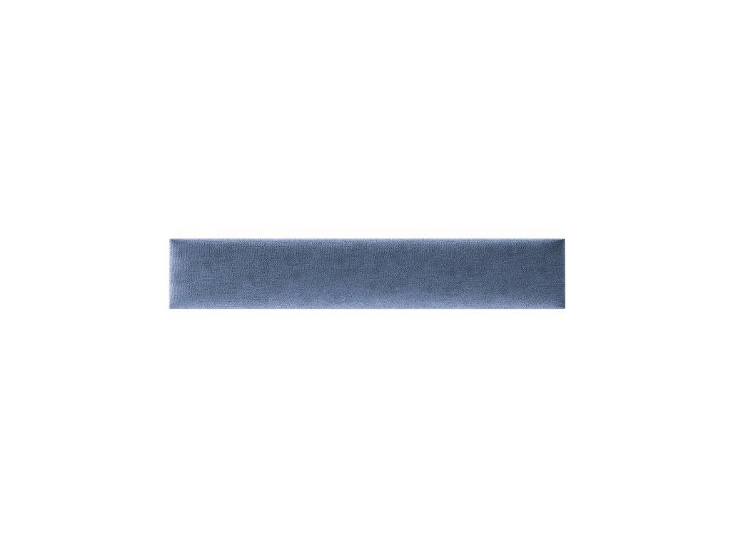 Čalouněný panel BASIC.03 M20 obdélník 90 x 15 cm
