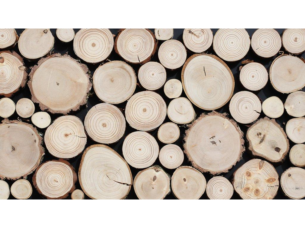 472(25) dreveny obklad pure