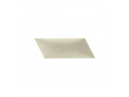 Čalouněný panel ABIES R21 rovnoběžník levý 30 x 15 cm