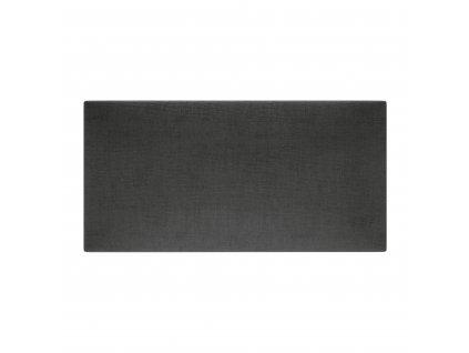 Čalouněný panel BASIC.01 K12 obdélník 60 x 30 cm