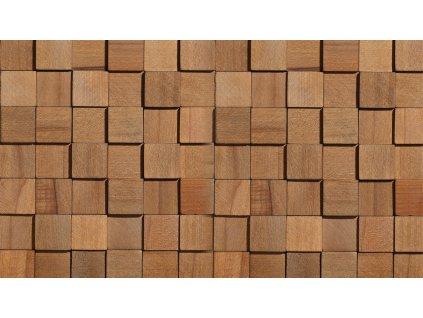 473(14) dreveny obklad cube 1