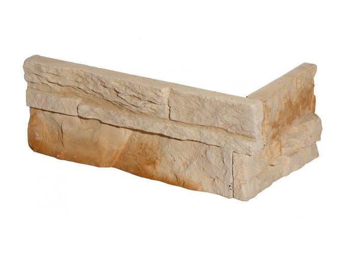 Betonový rohový obklad NEPAL 2