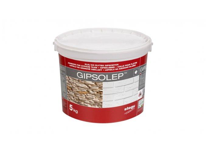 GIPSOLEP - lepidlo na sádrové obklady 5 kg
