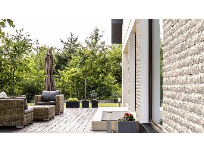 Betonové obklady AMSTERDAM 1 - beige