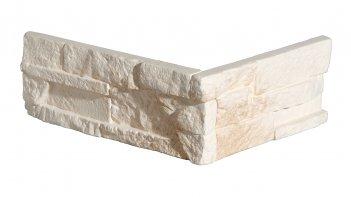 Sádrové rohové obklady RIMINI 1 - sand