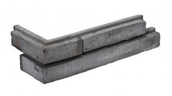 Sádrové rohové obklady METRO 2 - grey