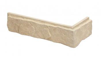 Betonový rohový obklad SANTORINI 1