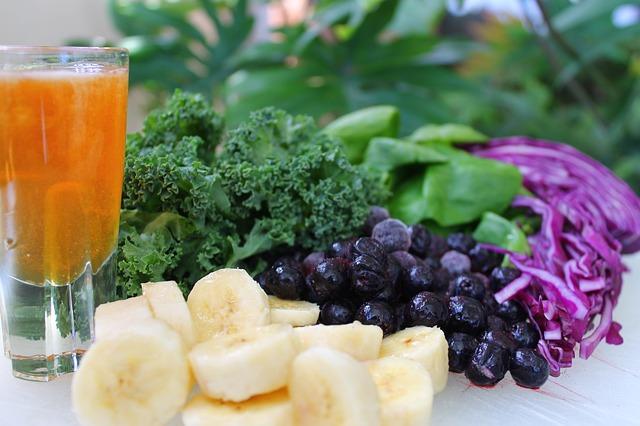 Na co si dát pozor při dietách (změně stravy)?