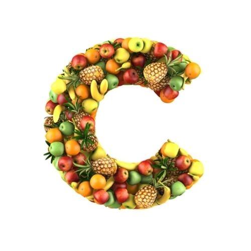 Vitamín C - v jaké formě ho naše tělo vstřebá nejvíce?