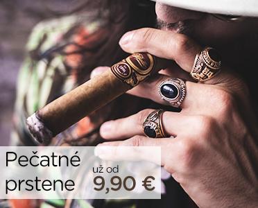Stella Šperky Eshop - Pečatné prstene už od 9,90 €