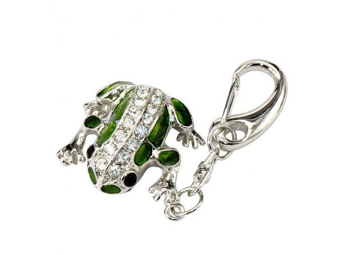 Cute crystal Frog USB Flash Drive 32GB Diamond Pen Drive 16GB 8GB 4GB 2GB Pendrive Memory.jpg 640x640