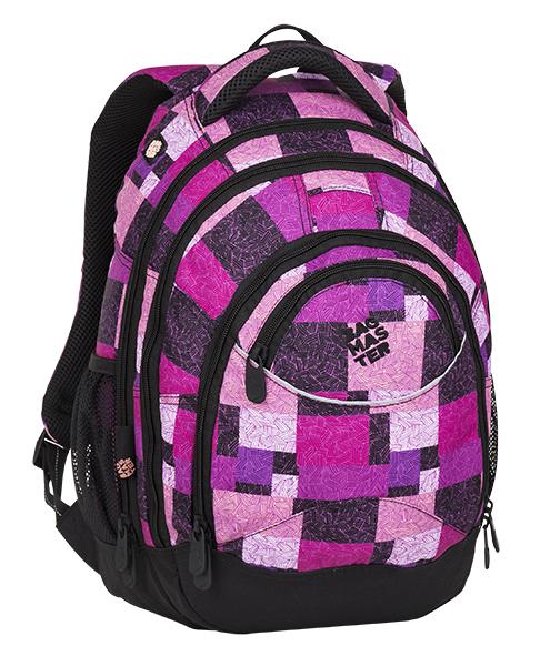 Dětské školní batohy pro holky b37f92ecc1