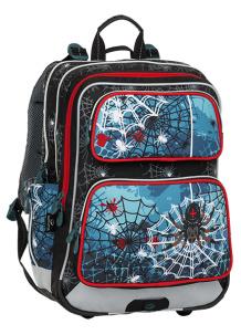 Školní batohy pro prvňáčky