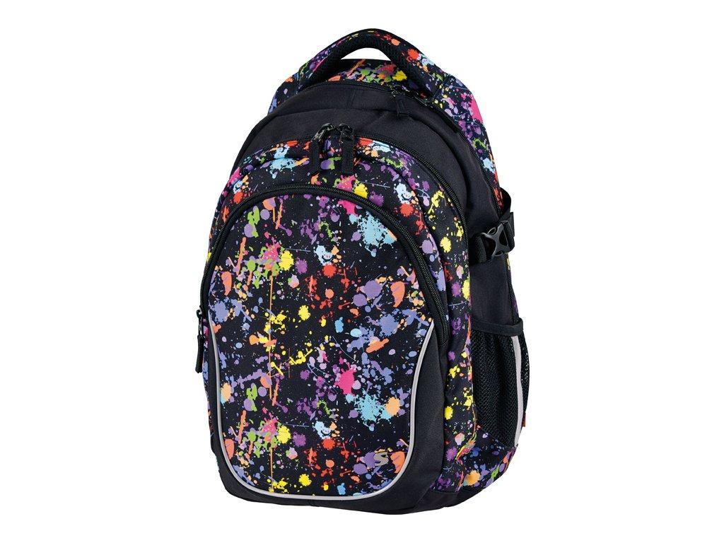 Studentský batoh Stil - Paintball