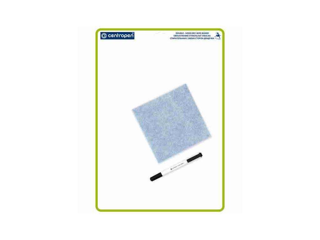 Tabulka stíratelná Centropen 7789 A3