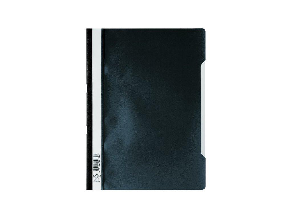 Rychlovazač PP A4-černý