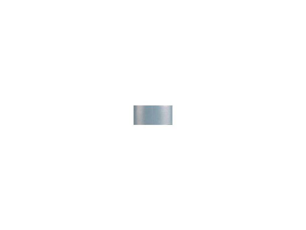 temperová barva metalická 500ml  v lahvi           stříbrná