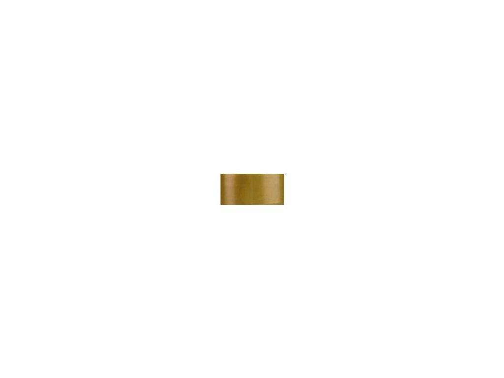 temperová barva metalická 500ml  v lahvi             zlatá