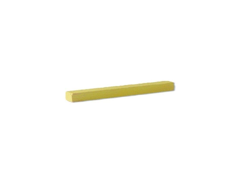 Křídy 112501/100 školní žlutá
