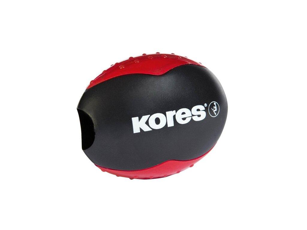 Ořezávátko Kores jednoduché plastové - Beetle