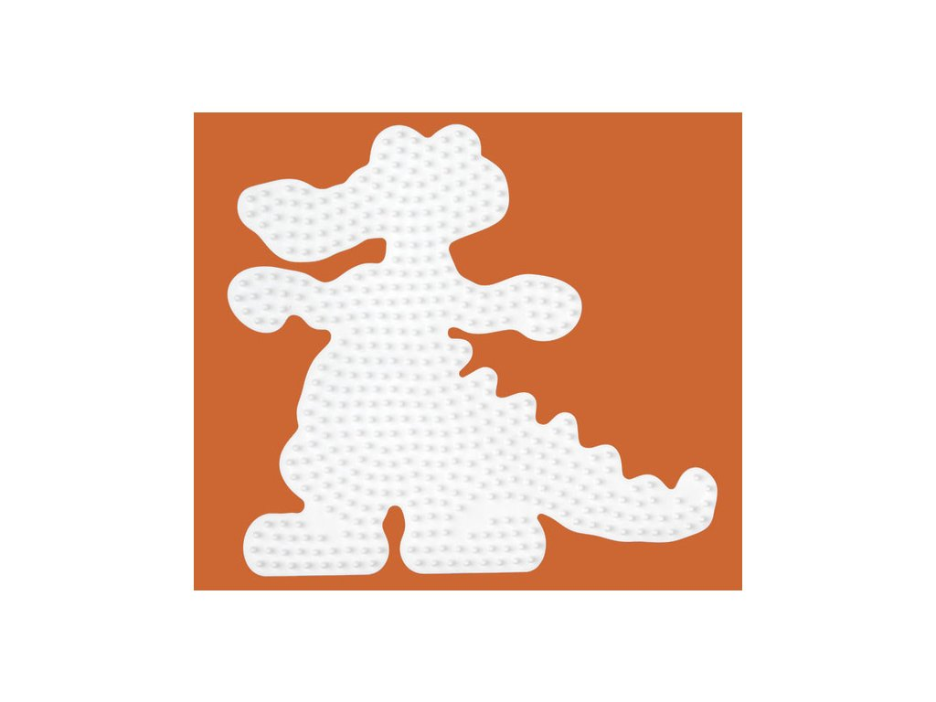 Podložka - krokodýl