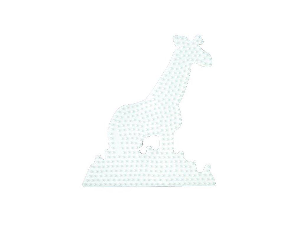 Podložka - žirafa