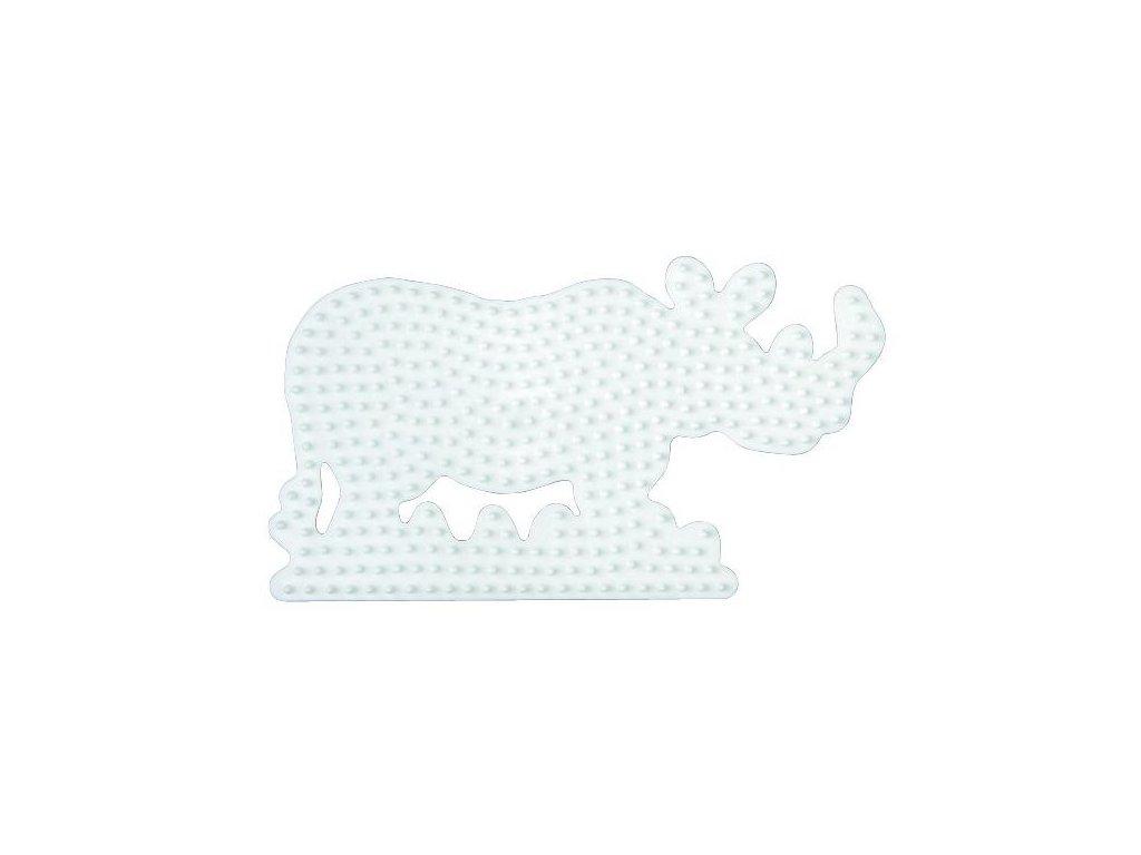 Podložka - nosorožec
