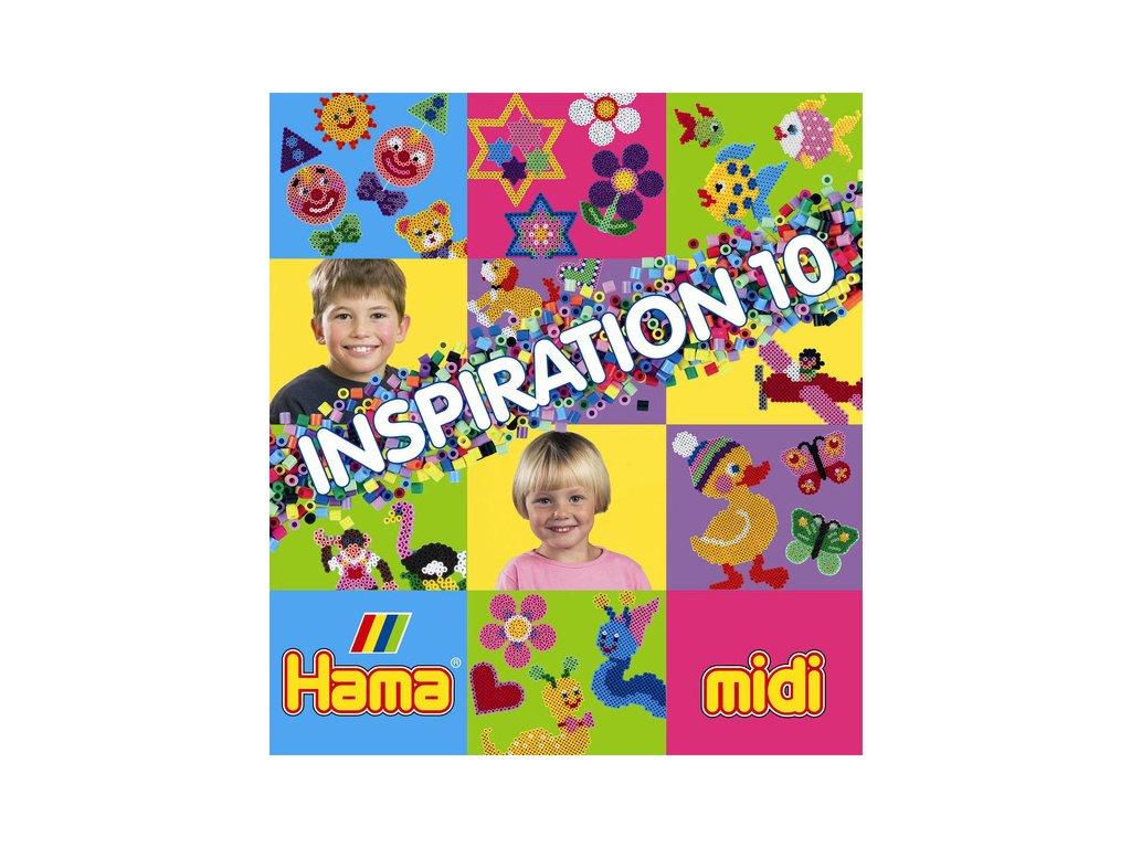 Inspirativní knížka 10 - MIDI