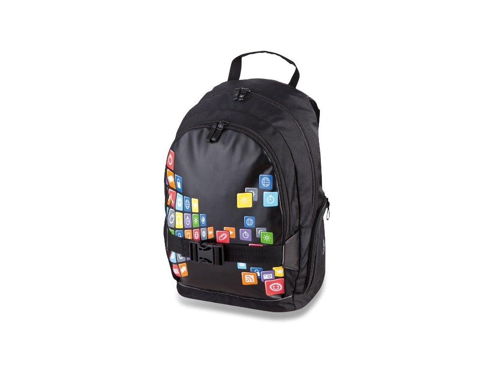 Dětské školní batohy Walker fe2a353b9a