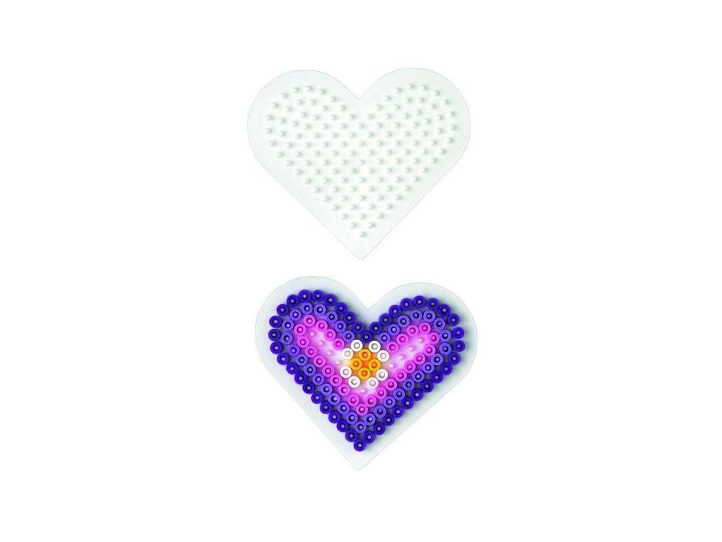 Položka - malé srdce