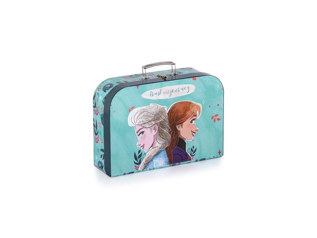 Dětský kufřík Karton P+P Lamino - Frozen