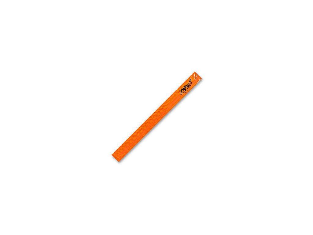 Reflexní pásek Roller - oranžový