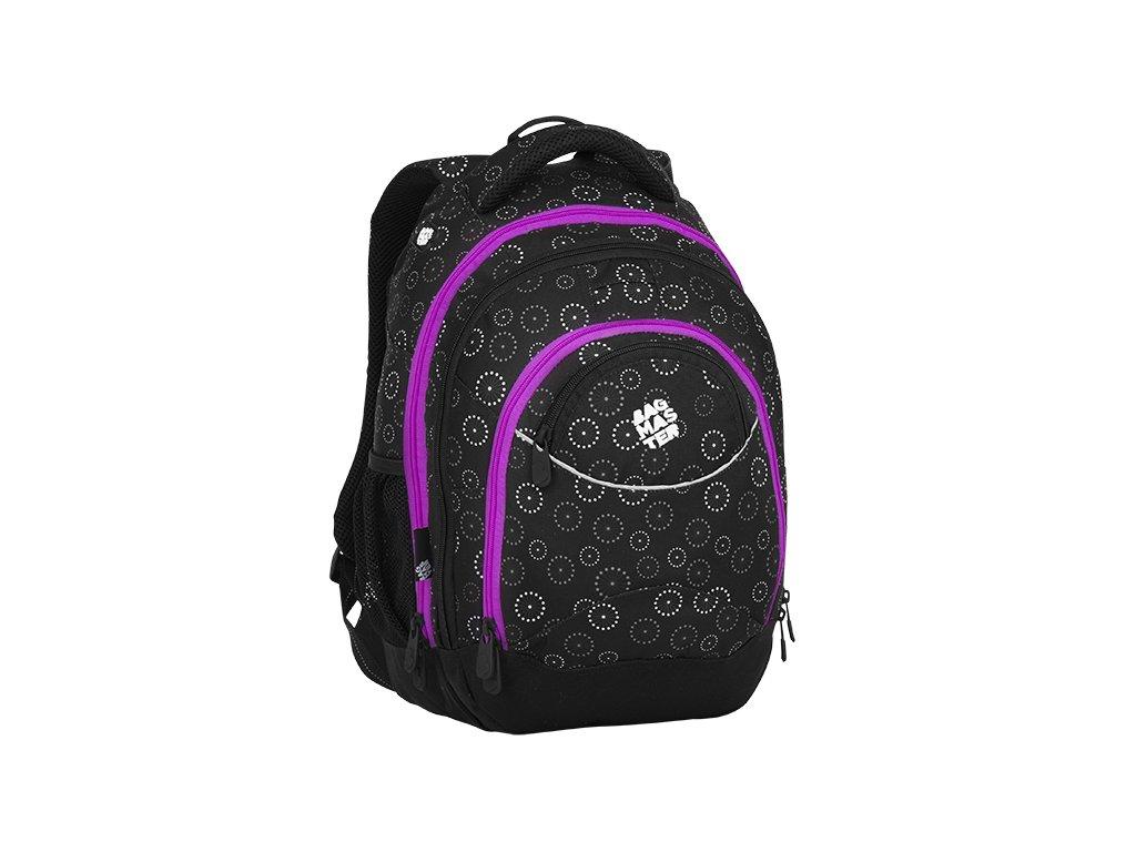 57909c1725 Dětské školní batohy pro 3. třídu