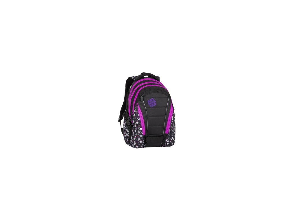 e0f9d91c40 Studentský batoh na notebook Bagmaster Bagmaster Bag 8 A - www.stencl.cz