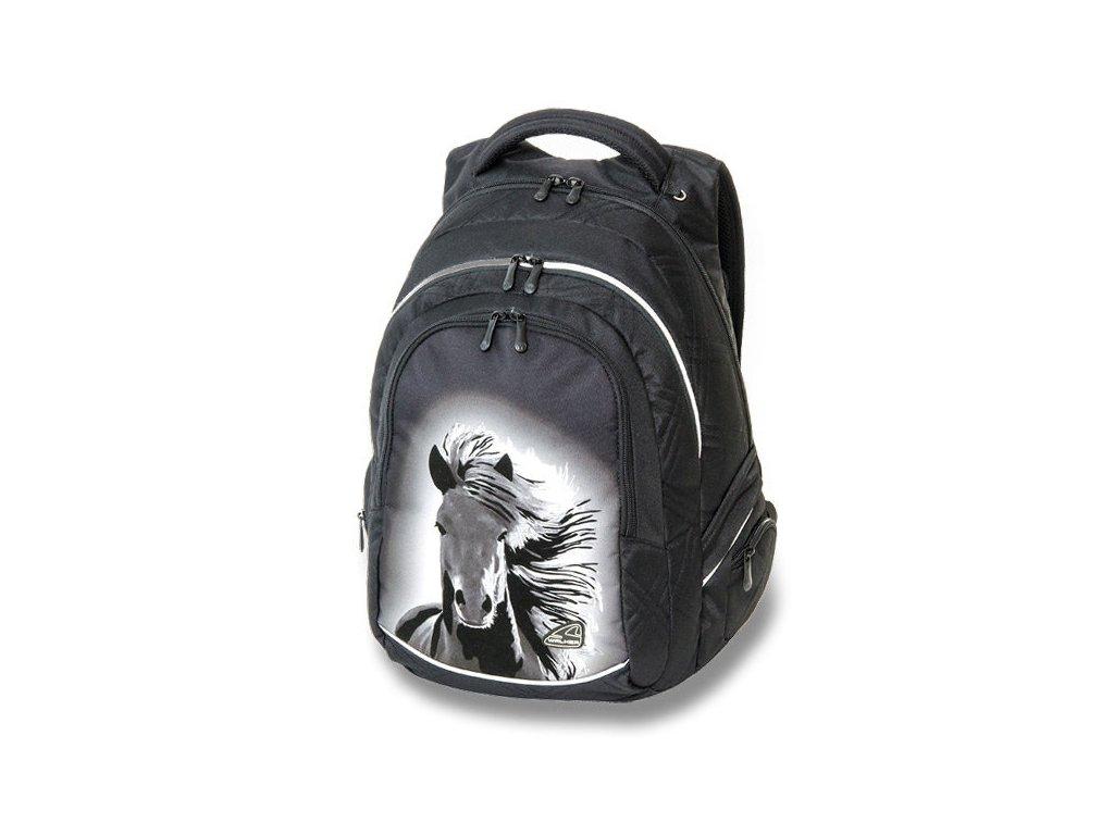 Studentský batoh pro holky Walker Fame Dream Horse - www.stencl.cz 162e0e8fc5