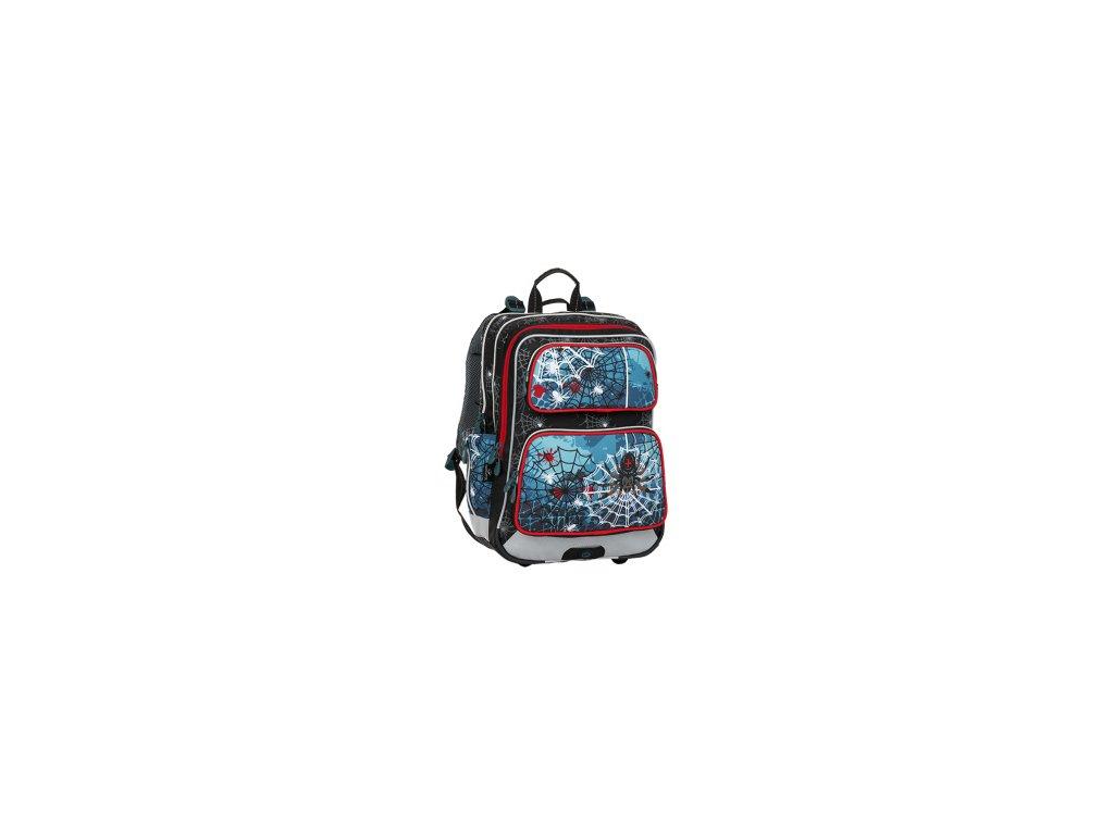 Školní batoh pro prvňáčky Bagmaster Galaxy 8 B - www.stencl.cz 70fd6bc0fd