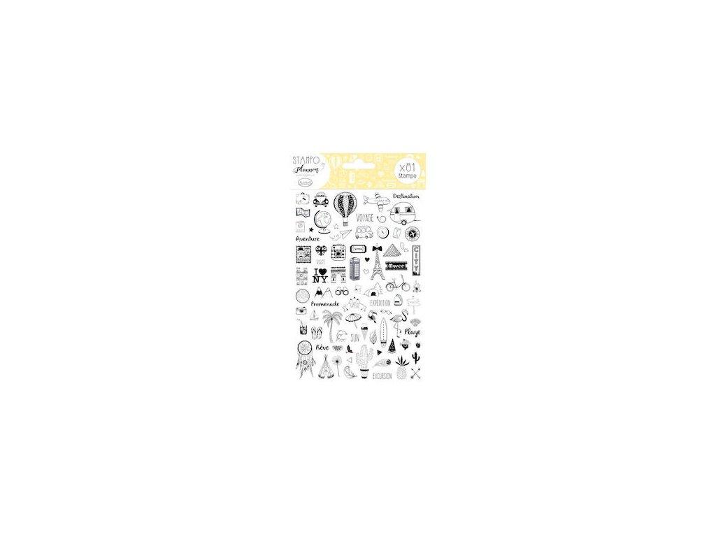 diarova razitka aladine stampoplanner cestovani 81 ks 87865 0