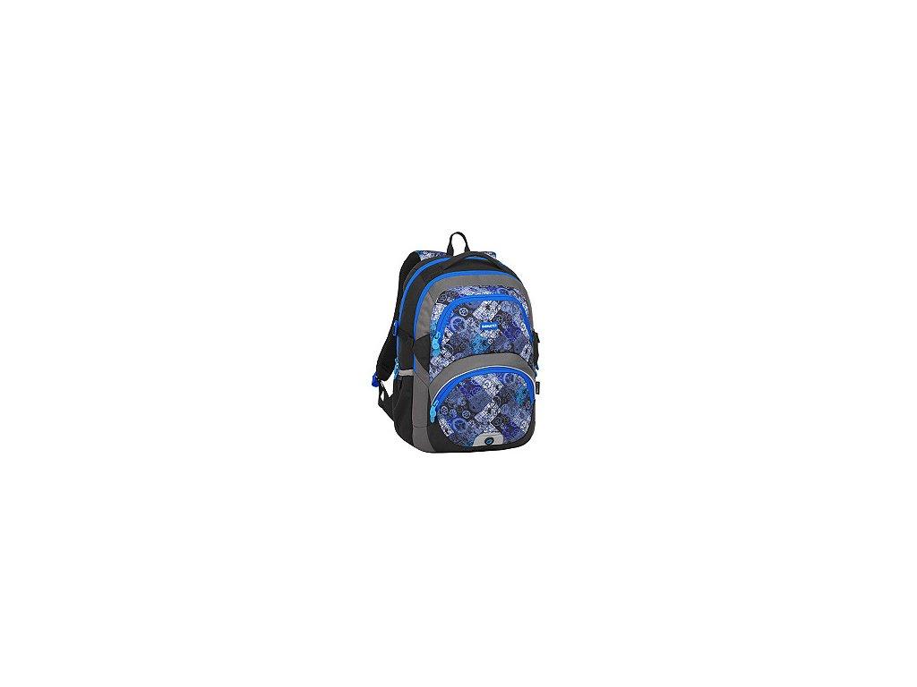 Klučičí školní batoh od 3. třídy Bagmaster Theory 8 D - www.stencl.cz 1cf713e5f5