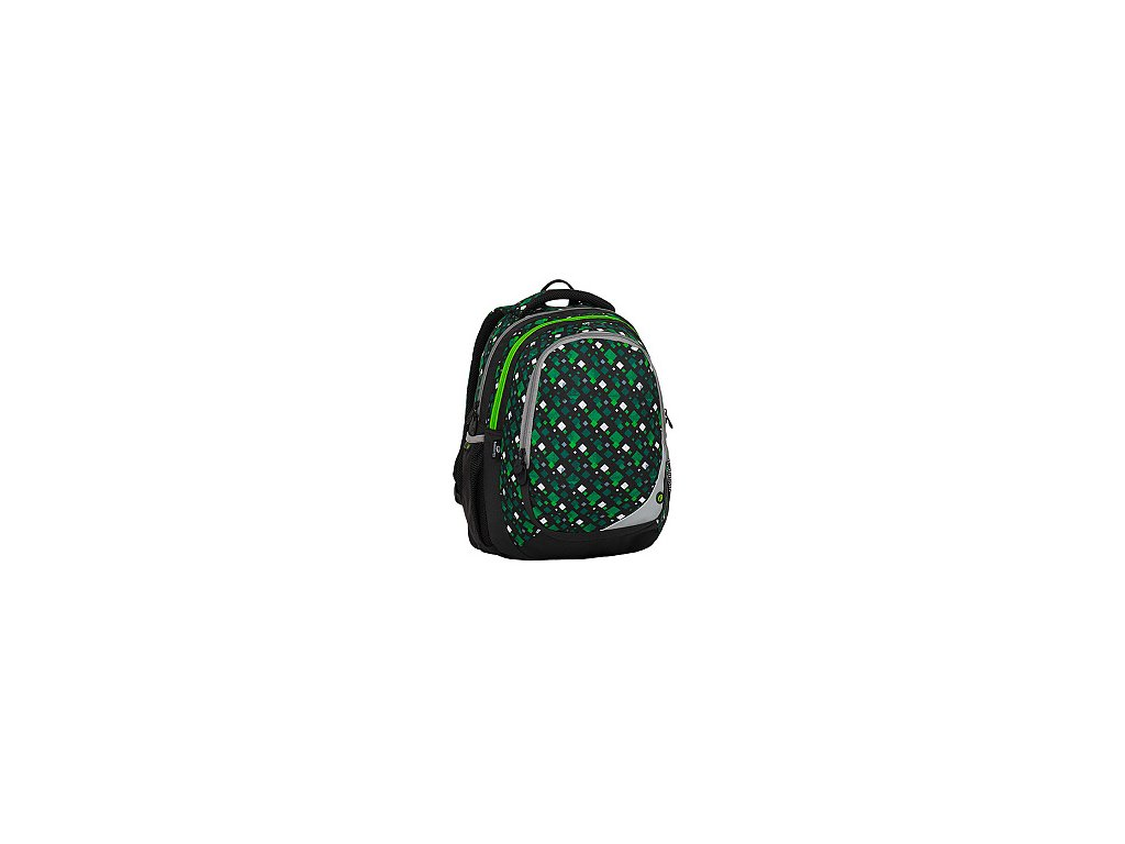klucici skolni batoh bagmaster maxvell 8 b 87906 0