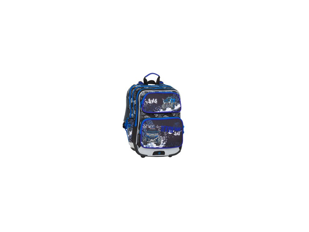 Školní batoh pro kluky Bagmaster Galaxy 8 C - www.stencl.cz 44cd3796e1