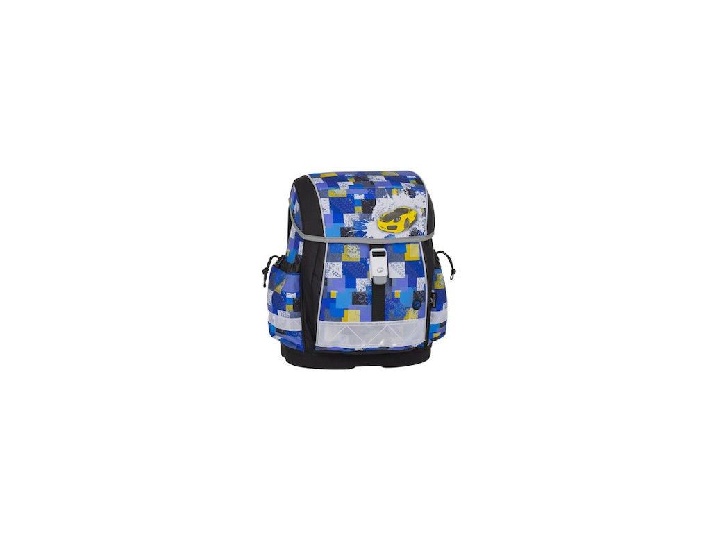 skolni aktovka pro kluky bagmaster epson 8b 87876 0